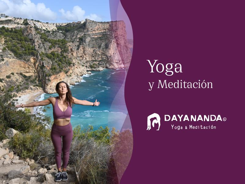Dayananda Yoga y Meditación en Alicante